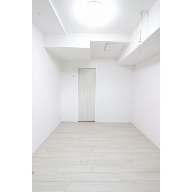 ライトテラス秋葉原 0901号室のキッチン