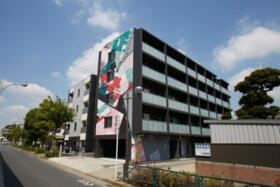 ART APARTMENT IN TOKYO NORTHの外観
