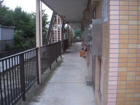 第2ロイヤルパレス田村 201号室のその他