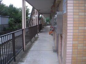 第2ロイヤルパレス田村 204号室のその他