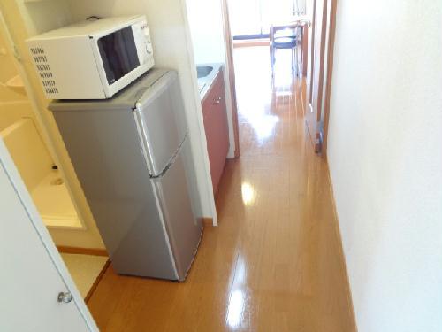 レオパレス八原 105号室の設備