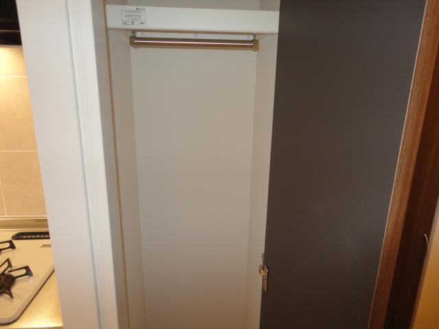 ブレスドY&M 205号室のその他共有
