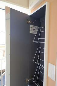 ユナイト星川アイリッシュの杜 203号室のその他