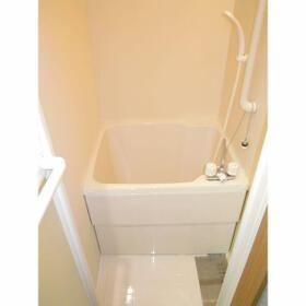 ロマネスク大濠第5 405号室の風呂