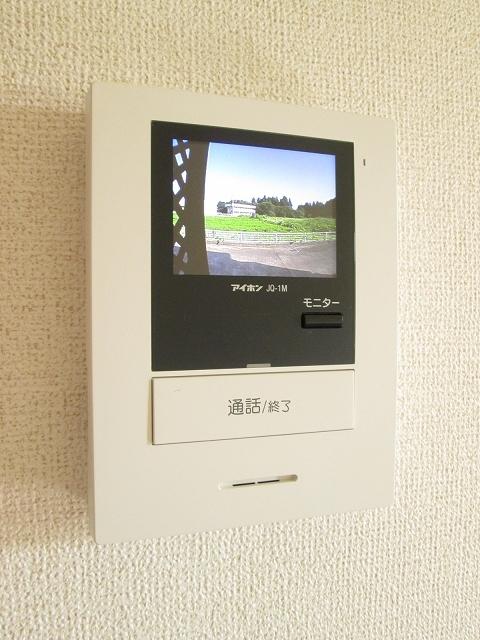 トゥルスⅠ 01010号室のセキュリティ