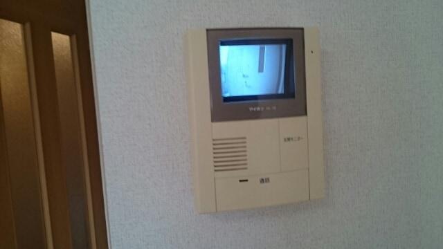 スターズ 02030号室の玄関