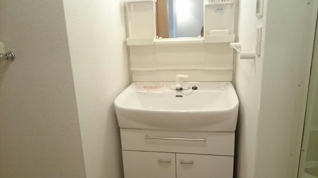スターズ 02030号室の風呂