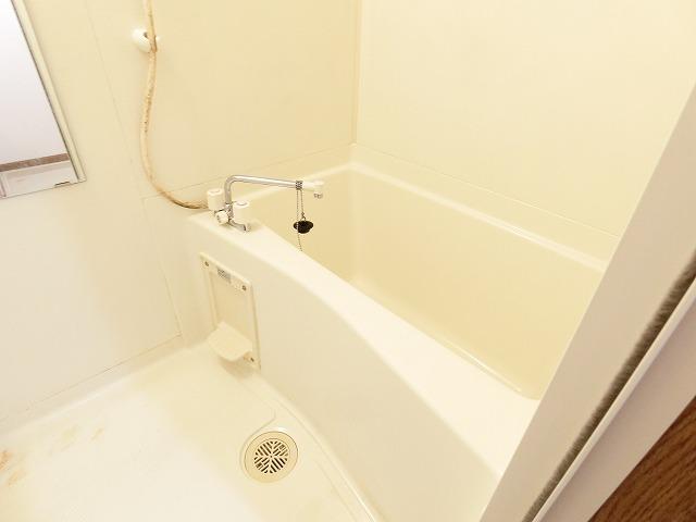 マイネ・S5 02020号室の風呂