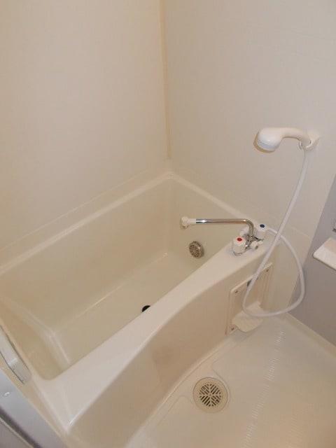 ラ・ルミエールアイ 04010号室のトイレ