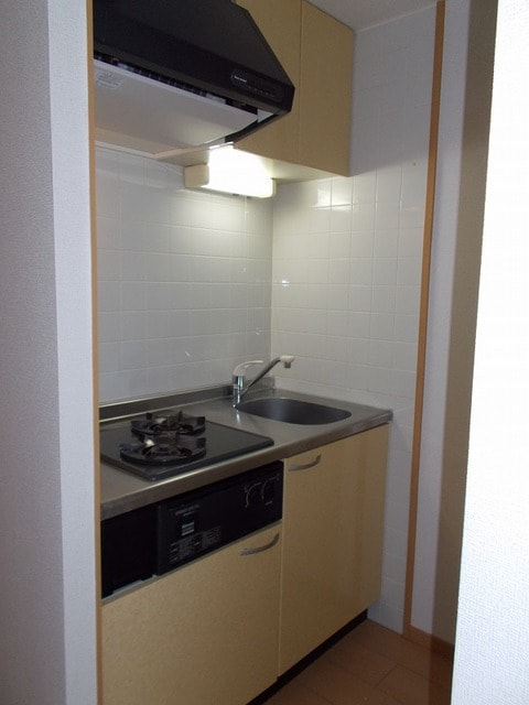 ラ・ルミエールアイ 04010号室の風呂