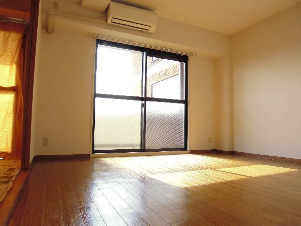 カサ・デ・高ノ手 501号室のベッドルーム