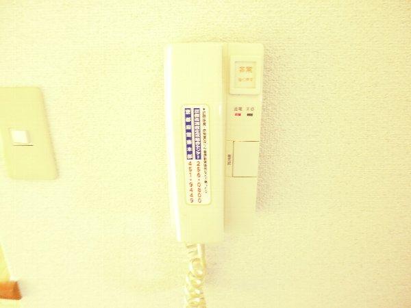 カサ・デ・高ノ手 501号室の設備