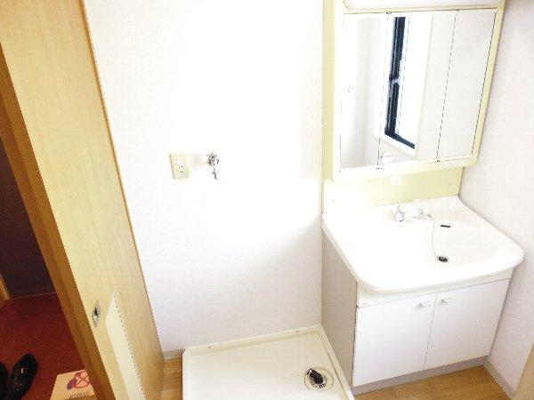 カサ・デ・高ノ手 501号室のトイレ