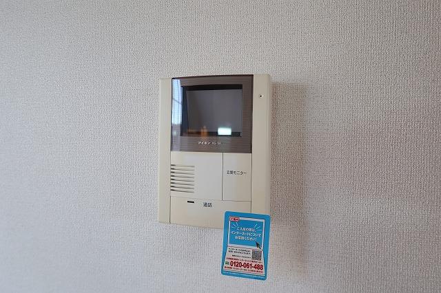 シャンドフルールH 01010号室の設備