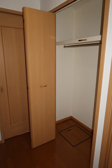 シャンドフルールH 01010号室のその他