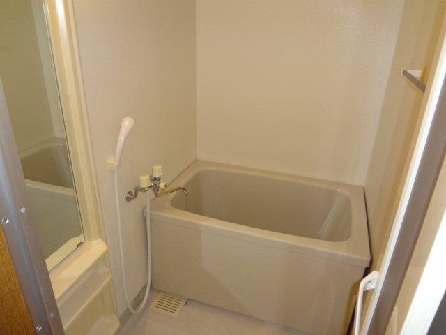 グレイスヴィラK 403号室の風呂