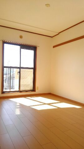 ベルクハウス 03010号室のその他共有