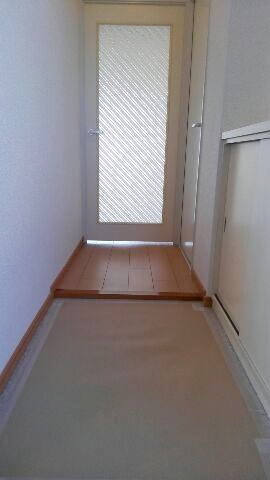 ベルクハウス 03010号室のその他