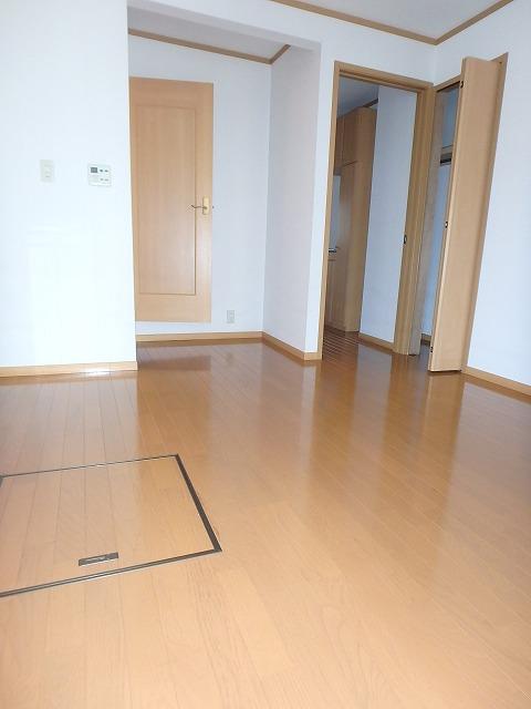 ヴァルトハウス 01040号室のその他