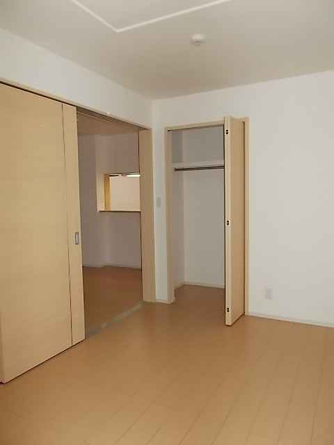 フェリチターレ 02030号室の収納