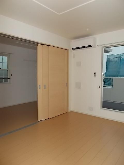 フェリチターレ 02030号室のその他