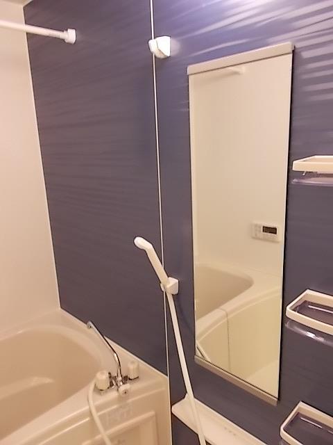 フェリチターレ 02030号室の風呂