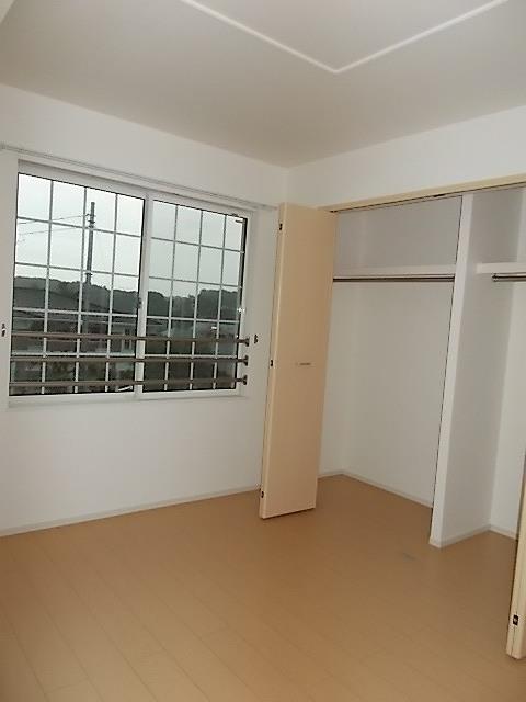 フェリチターレ 02030号室の景色