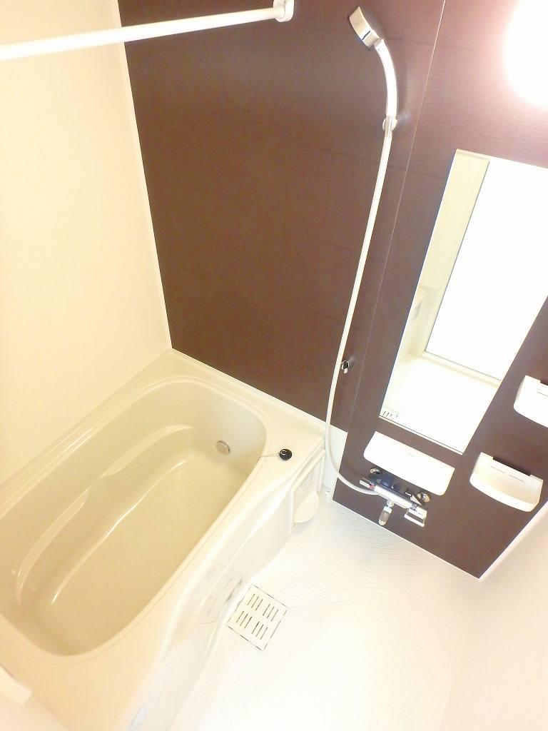 ル シャルマン K 02020号室の風呂