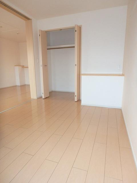 ヴァイオレットミニョン 02010号室の設備