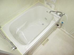 秦正コーポ 0202号室の風呂