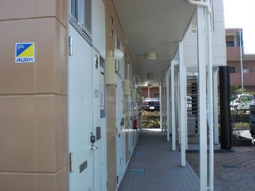 レオパレスフレア 206号室のその他