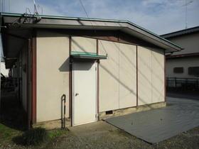 田名坂上住宅の外観