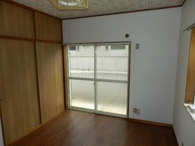 エクセル厚木B 205号室の収納