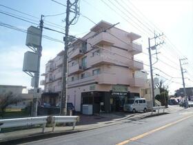 ラフォルテ町田外観写真