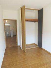 ファミール渋谷Ⅲ 204号室のリビング