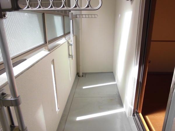 アムール 202号室のセキュリティ