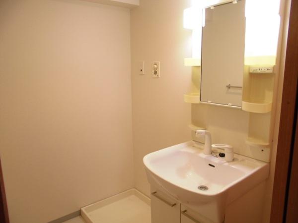 アムール 202号室のトイレ