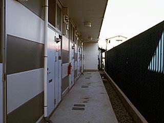 レオパレスSORAI2000 201号室のその他共有