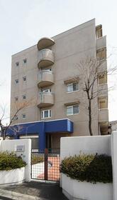 ヒッポハウス北戸田の外観