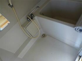 コーポコスモス 201号室の風呂