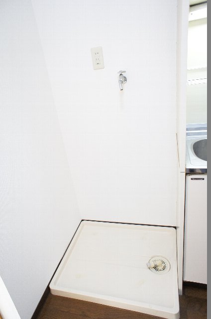 シェルブライト三番館 102号室のその他