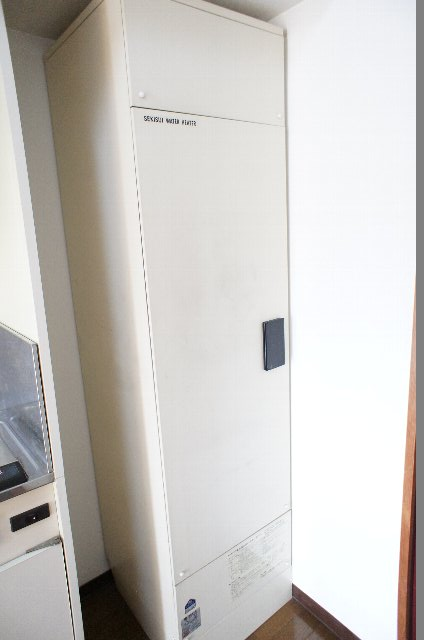 シェルブライト三番館 102号室の設備