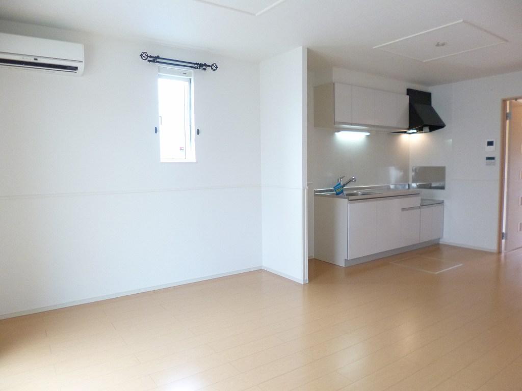 ルミナス 01030号室の設備