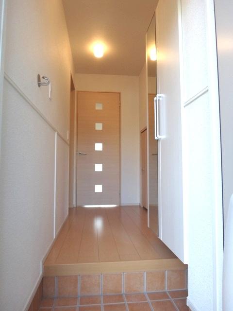 ルミナス 01030号室のその他