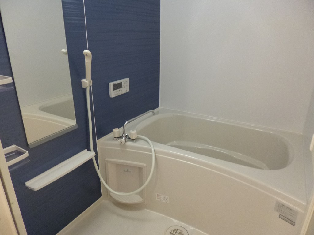 ルミナス 01030号室の風呂