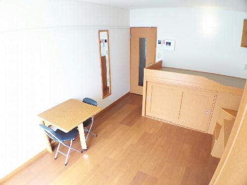 レオパレスINABA 101号室の設備