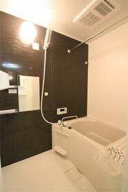 ネスト ケーツー 102号室の風呂