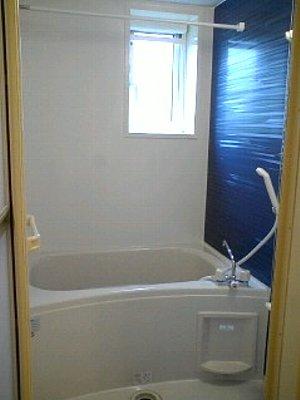 プリート 01040号室の風呂