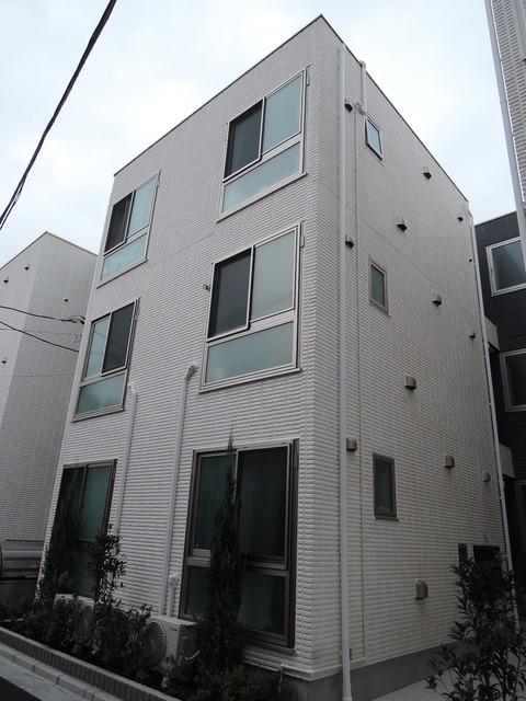 フェリーチェ東高円寺Ⅱ外観写真
