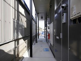 レオパレス西蔵前2 102号室の設備